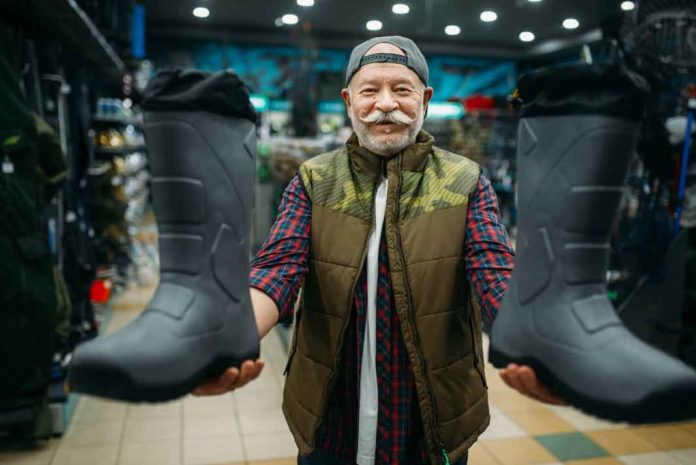 How- to Choose Rubber Boots for Hunting | Hunting Magazine