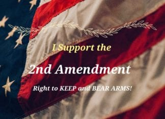 Hunting Meme: 2nd Amendment Right to Keep and Bear Arms | Hunting Magazine