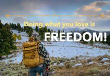 Hunting Meme: Doing What You Love is Freedom! | Hunting Magazine