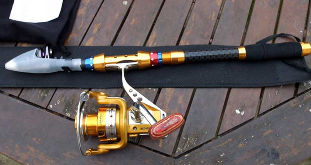 7 Reasons To Purchase The Best Telescopic Fishing Pole Folding Style
