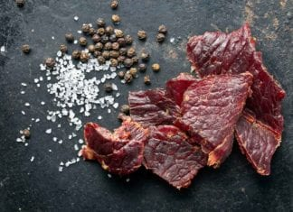 Northwoods Deer Jerky Recipe | Hunting Magazine