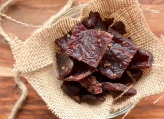 Oven-Cured Venison Jerky Recipe | Hunting Magazine