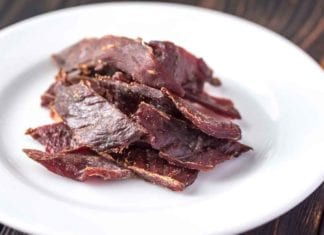 Simple Venison Jerky Recipe | Hunting Magazine
