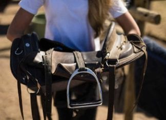 8 WAYS TO CHECK THE FIT OF YOUR SADDLE