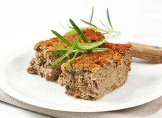 Simple Venison Meatloaf Recipe Wild Game Recipe Hunting Magazine